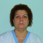 Д-р Ася Ферадова - Началник ОВМ