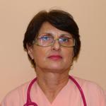 Д-р Венета Филипова - Началник ОРН