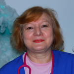 Д-р Камелия Каракашева - Началник ЖБ 2