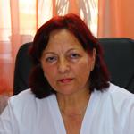 Тодорка Кавръкова - Гл. м. сестра